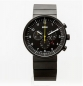 Mobile Preview: Braun Prestige Digital Armbanduhr BN 0106SLBTG-Bild 2