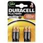 Preview: Duracell AAA Plus Power Batterien