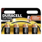 Preview: Duracell Plus Power C Batterien