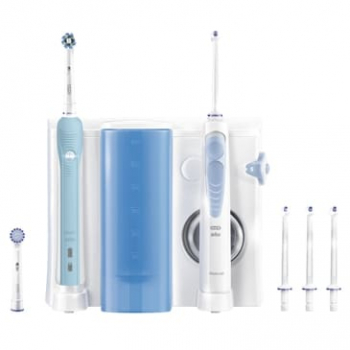 Oral-B Mundpfelgecenter 700