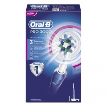 Oral-B Professional Pro 3000-Verpackung