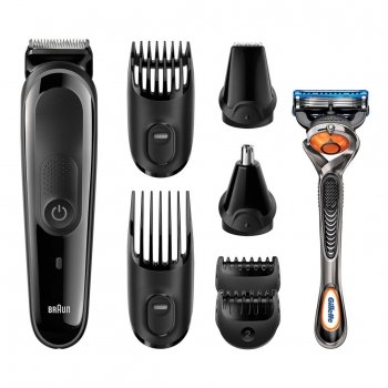 Braun Multigrooming-Set MGK3060