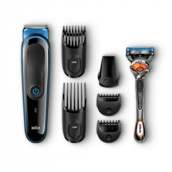 Braun Multigrooming-Set MGK3045