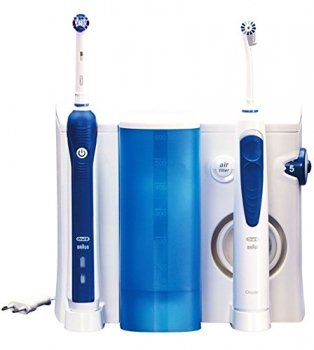Oral-B Professional Care Center 2000