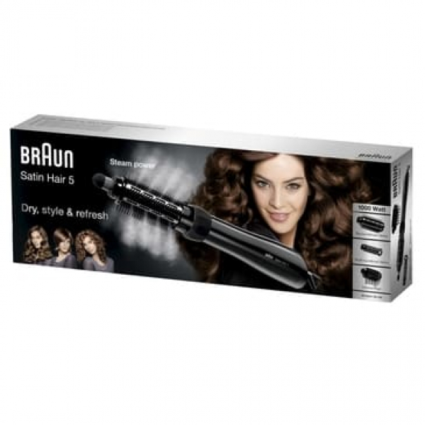 Braun Satin Hair 5 AS 530-Bild 2