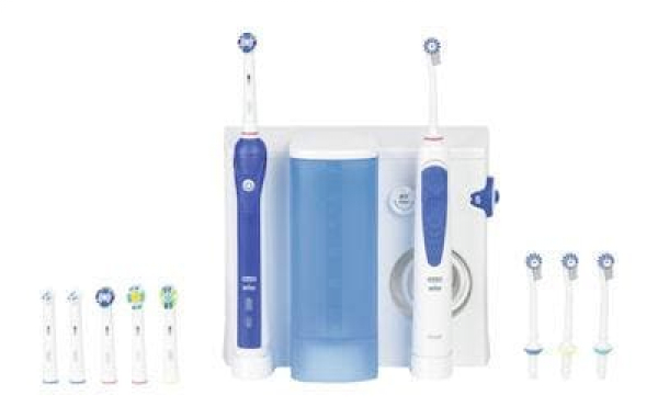 Oral-B-Mundpflegecenter-3000