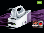 Braun CareStyle 5 Dampbügelstation IS 5043