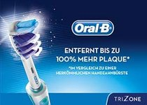 Die NEUE Oral-B Professional Care 700 White & Clean