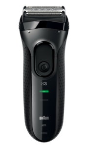 Braun Series 3 3000s Shave & Style